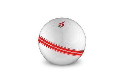 MITSUBISHI    FUTBALL LABDA 4d6d5fab70