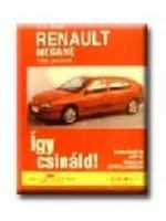 Renault grand scenic szerelési kézikönyv