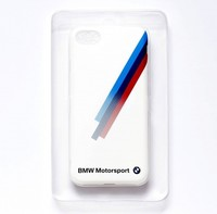 ***BMW*** APPLE IPHONE 7 MOBILTELEFON TOK, BMW MOTORSPORT 2017-19 MODELLÉV kép, fotó